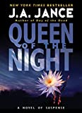 Queen Of The Night (0062044893) by Jance, J.A.