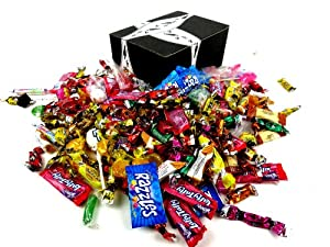 Mystery Gift Box of Goodness, 1 lb Colorful Candy Cornucopia