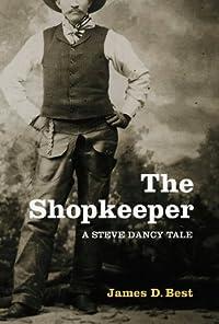 The Shopkeeper by James D. Best ebook deal