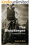 The Shopkeeper (A Steve Dancy Tale Book 1)