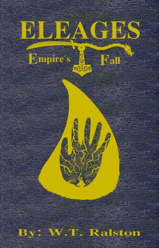 Eleages: Empire's Fall