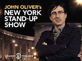 John Oliver's New York Stand-Up Show [HD]