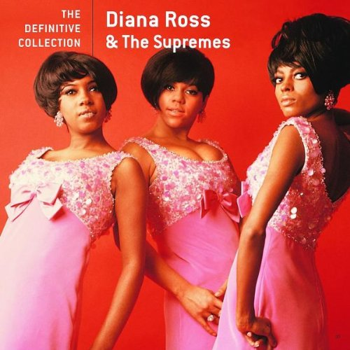 Diana Ross & the Supremes - The Definitive 1964-2002 - Zortam Music