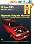 Volvo 850, 1993-1997 (Haynes Manuals)