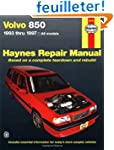 Haynes Volvo 850 Automotive Repair Ma...