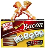 Makin' Bacon Board Game