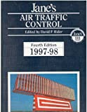 img - for Jane's Air Traffic Control 1997-98 book / textbook / text book