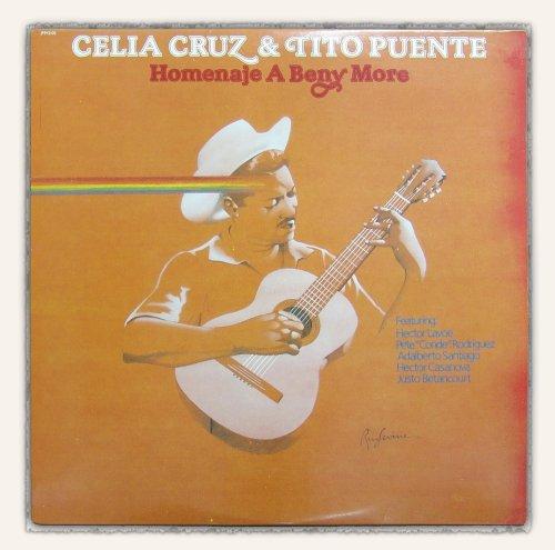 Celia Cruz - Homenaje a Beny More - Zortam Music