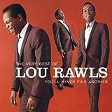 Natural Man - Lou Rawls