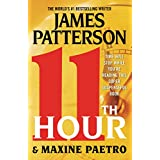 11th Hour (Women's Murder Club) ~ James Patterson