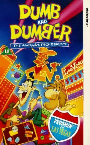 Dumb and Dumber [VHS] [Import]