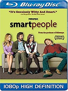 Cover of &quot;Smart People&quot;