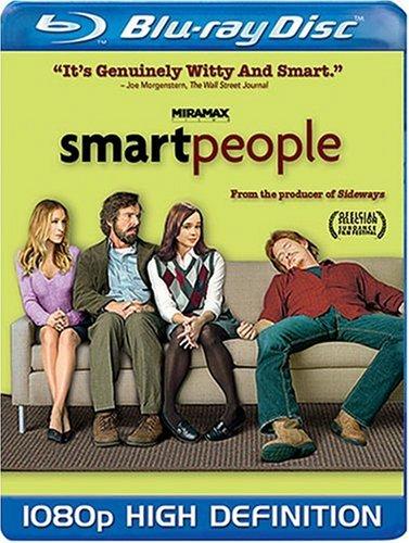 Smart People / Умники (2008)