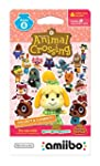 Animal Crossing Amiibo Cards, Series...
