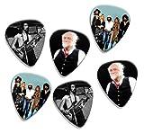 Fleetwood Mac (WK) 6 X Live Performance Guitar Picks