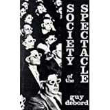 Society of the Spectacleby Guy Debord