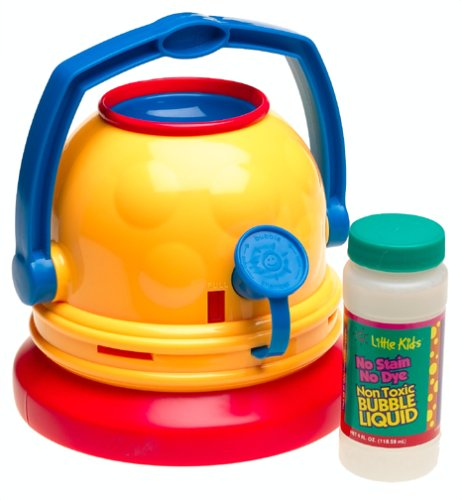 My First Bubble Blower ( colors may vary) - Buy My First Bubble Blower ( colors may vary) - Purchase My First Bubble Blower ( colors may vary) (Little Kids, Toys & Games,Categories,Activities & Amusements,Bubbles)
