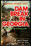 img - for Dam Break in Georgia: Sadness and Joy at Toccoa Falls (Horizon Books) book / textbook / text book