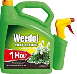 Weedol 5L Fast Acting Weed Killer