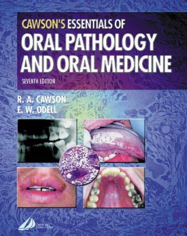 Oral Medicine Books Pdf