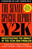 img - for The Senate Special Report on Y2K book / textbook / text book