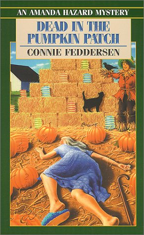 Image for Dead in the Pumpkin Patch