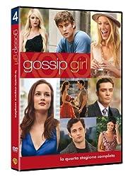 Gossip Girl - Stagione 04 (5 Dvd)