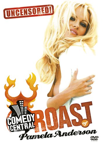Roast of Pamela Anderson [DVD] [Import]
