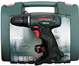 Bosch PSR 14.4v Cordless Drill Driver *Bare Unit* In Hard Carry Case *MEGA DEAL*