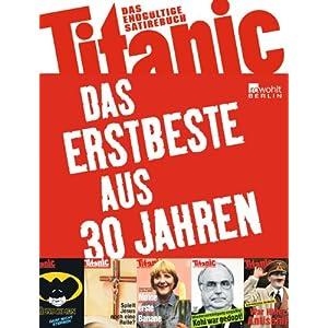 TITANIC – Der Erstbeste aus 30 Jahren