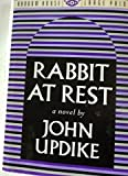 Image of Rabbit At Rest (Random House Large Print)
