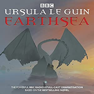 Earthsea Radio/TV Program