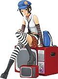 Sega Persona 4 The Golden Animation: P4GA: Marie Premium Figure