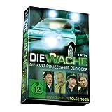 """Die Wache - Staffel 1, Folgen 14-26 [3 DVDs]von """"Hans Heinz Moser"""""""