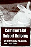img - for Commercial Rabbit Raising book / textbook / text book