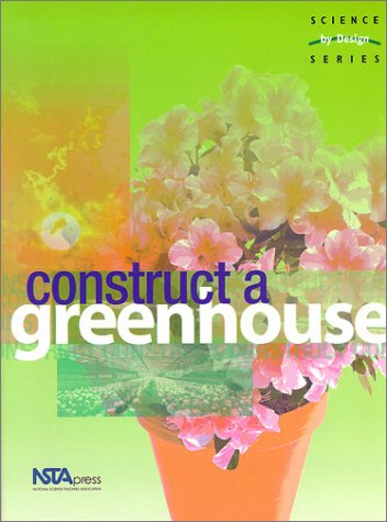 Image for Construct-A-Greenhouse