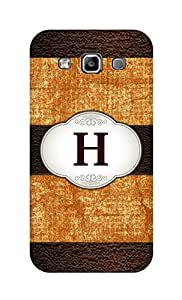 SWAG my CASE Printed Back Cover for Samsung Galaxy Grand Dous
