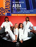 Pop Classics For Piano: The Very Best Of ABBA 1. Easy Arrangements for Piano