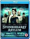 Stonehearst Asylum [Blu-ray + UV Copy] [2015]