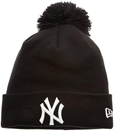 New Era Mixed Gitd Bob Neyyan Blk - Berretto Linea New York Yankees da uomo, colore Nero, taglia OSFA