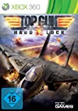 Top Gun Hard Lock (XBOX 360)