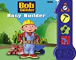 Busy Builder Sound Book: Busy Builder...