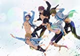 京アニ「Free!-Eternal Summer-」BD/DVD全7巻の予約開始