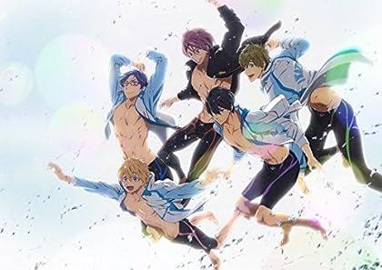 Free! -Eternal Summer- (1) [Blu-ray]