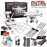 Autel-Robotics-X-Star-Drone-with-4K-Camera-Wi-Fi-HD-Live-View-w-eDigitalUSA-Advanced-Bundle-White