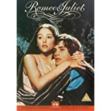 Romeo And Juliet [DVD] [1968]by Leonard Whiting