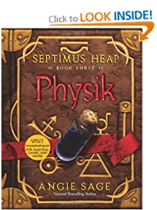 3 Physik 4 Queste - Angie Sage