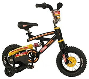 Tonka Mighty Kid's Bike (12-Inch Wheels)