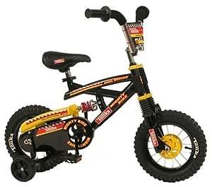 Tonka Mighty Kid's Bike (12-Inch Wheels)
