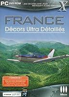 Extension Flight Simulator X : France Décors Ultra Détaillés